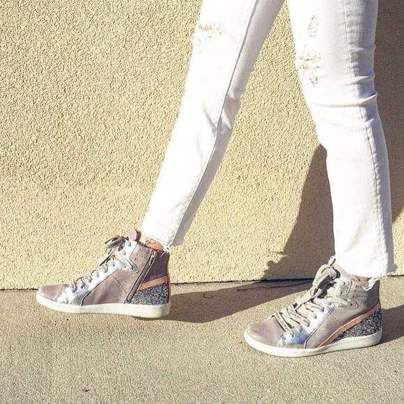Dolce VitaNatty sneakers De Haute Qualité La Vente En Ligne K70u4